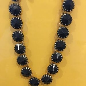J Crew bead necklace